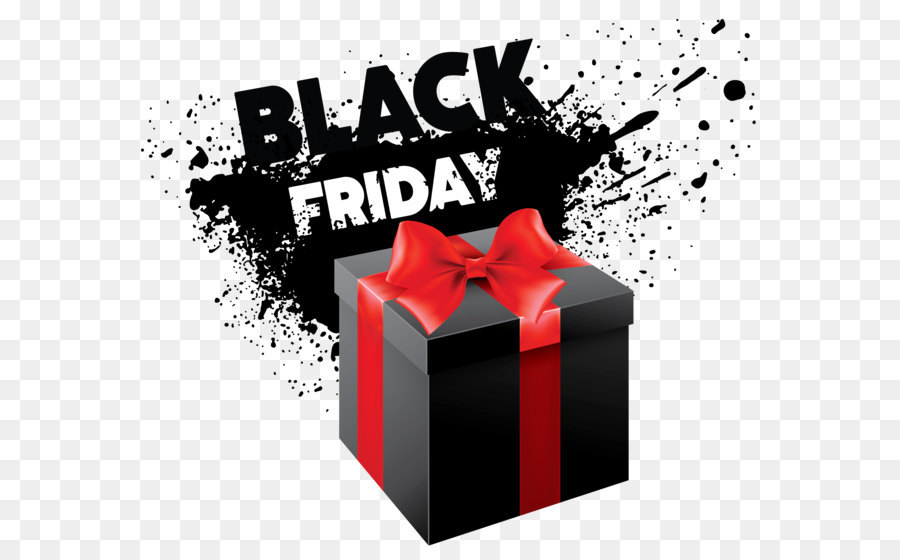 Black friday transparent clipart vector free Black Friday Background Black png download - 6459*5509 - Free ... vector free