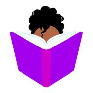 Black girl to reading clipart png transparent download BCL Chat: What Book Must Every Black Woman Read? – Black Chick Lit png transparent download