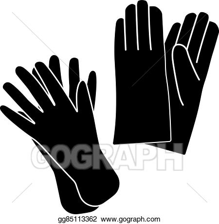 Black gloves clipart clip free download Download for free 10 PNG Glove clipart vector Images With ... clip free download