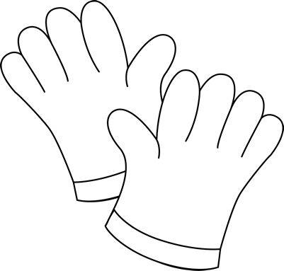 Black gloves clipart image free 81+ Gloves Clip Art | ClipartLook image free