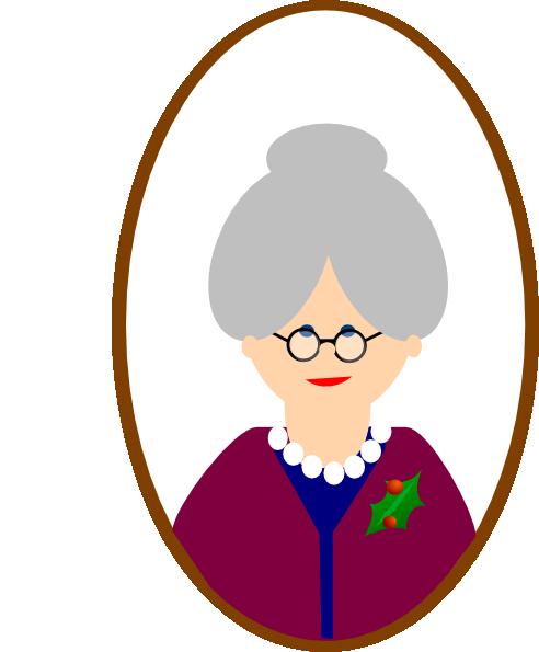 18+ Grandma Clipart | ClipartLook clip art free library