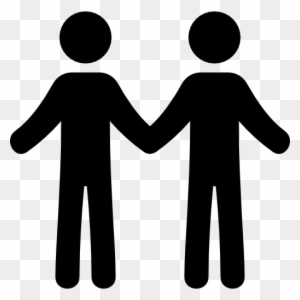 Black hand holding people clipart graphic freeuse stock People Holding Hands Clipart - Making-The-Web.com graphic freeuse stock