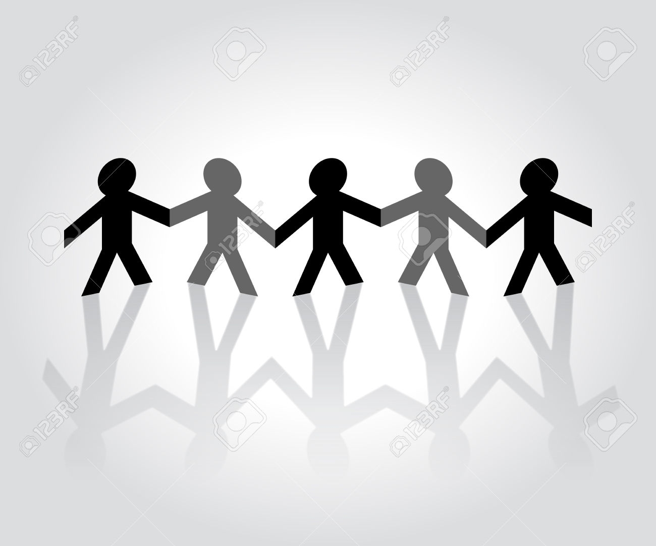 Black hand holding people clipart image free library Drawing Of People Holding Hands | Free download best Drawing Of ... image free library