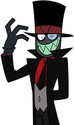 Black hat villainous clipart picture black and white library Black Hat (Canon)/AdamGregory03   Character Stats and Profiles Wiki ... picture black and white library