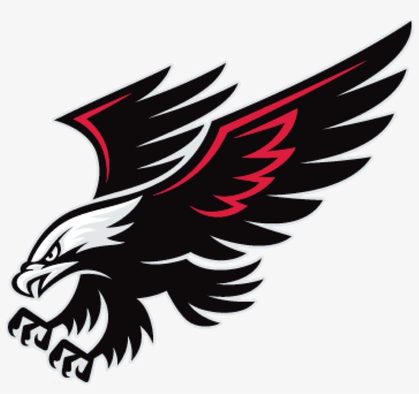 Black hawks clipart jpg free Williams Field Blackhawks - Hawks Clipart Transparent PNG ... jpg free