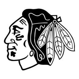 Black hawks clipart banner royalty free download Chicago blackhawks clipart 3 » Clipart Station banner royalty free download