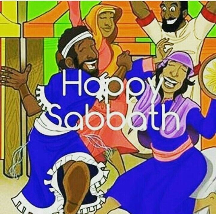 Black hebrew israelites clipart image black and white stock Sabbath Shalom black Israël. SHOUT OUT to ALL the 12 tribes all over ... image black and white stock