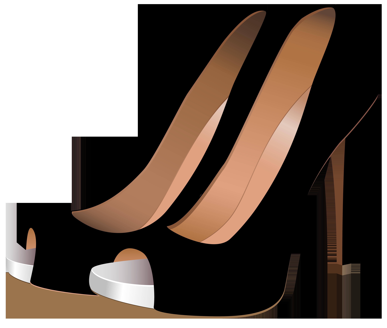 Clipart high heels