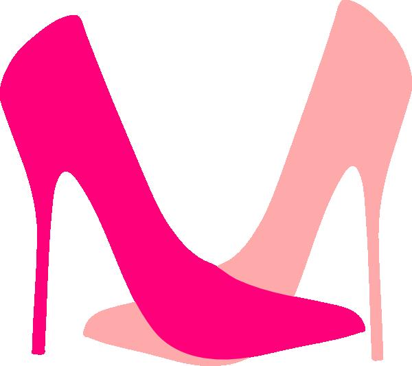 Stiletto heels clipart