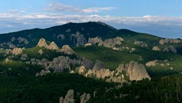 Black hills national forest clipart png royalty free download Badlands National Park | Black Hills & Badlands - South Dakota png royalty free download
