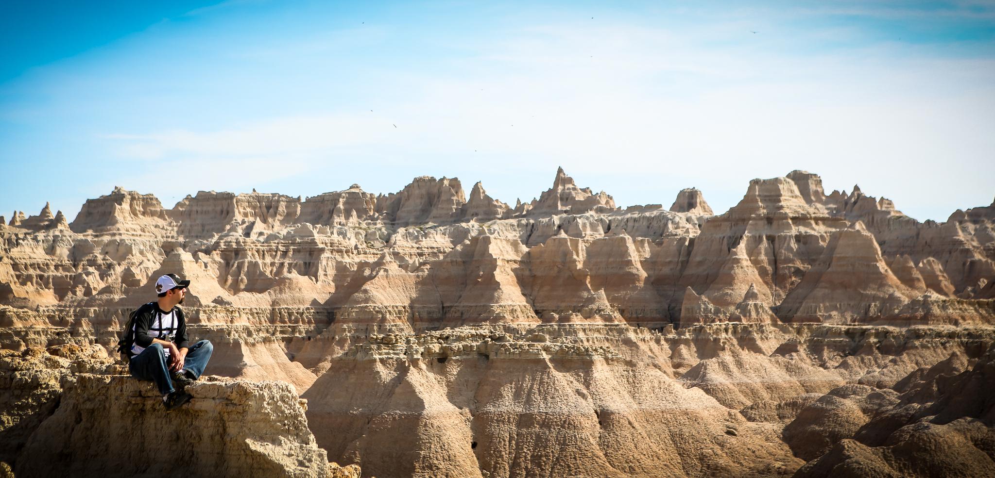 Black hills national forest clipart graphic freeuse download Badlands National Park | Black Hills & Badlands - South Dakota graphic freeuse download