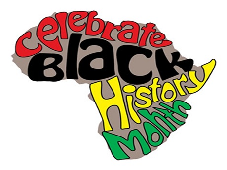 Black history month 2018 clipart png download Hawaii State Public Library SystemForever Forward: A Black History ... png download