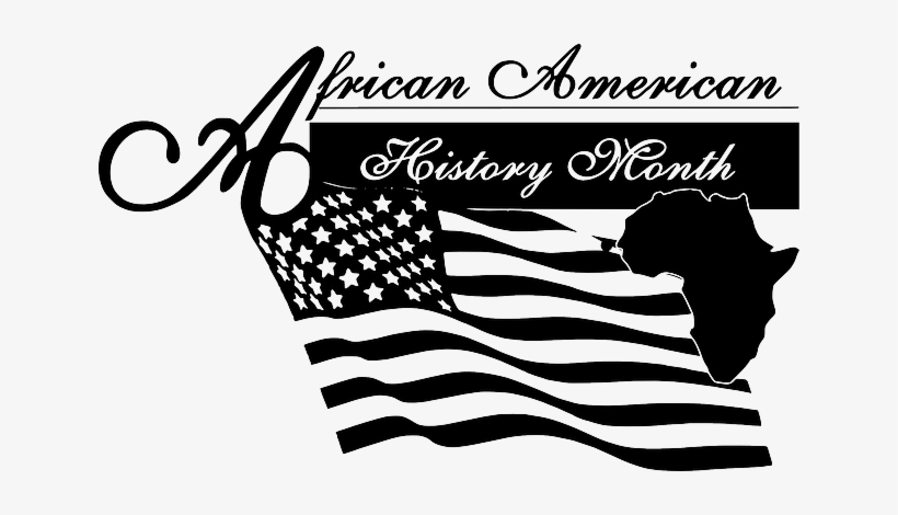 Black history month black and white clipart jpg library February Is Black History Month And Is No Longer Serving - African ... jpg library