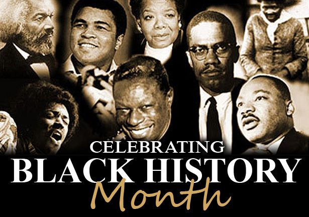 Black history month clip art. Arty clipart free download