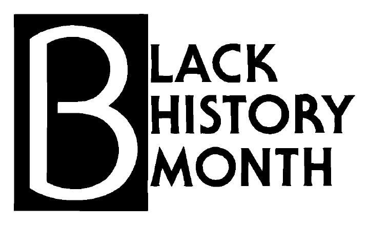 black history month clip art #7