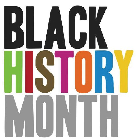 black history month clip art #16