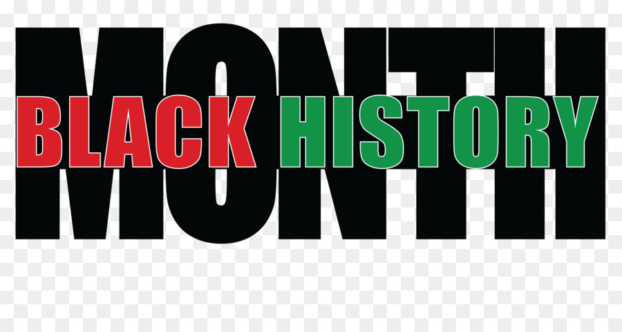 Black history month clipart free graphic transparent stock Black History Month Text png download - 4000*2099 - Free Transparent ... graphic transparent stock