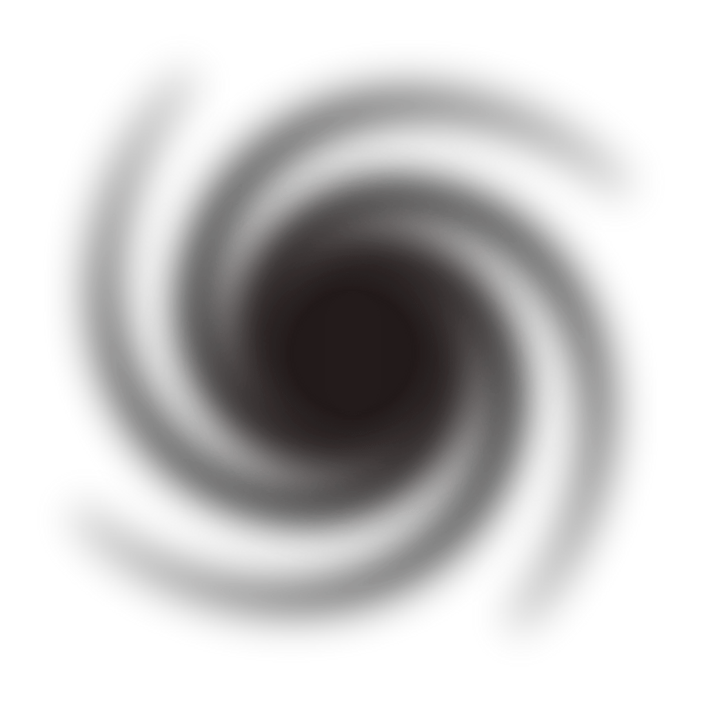 Black holes clipart