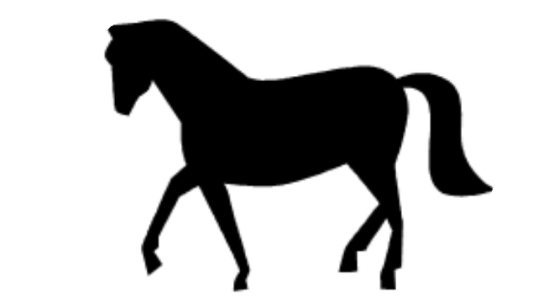 Horse trail riding clipart banner royalty free download Horse Clip Art Black And White | Clipart Panda - Free Clipart Images banner royalty free download