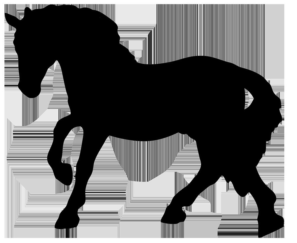 Black horses clipart clip art library stock black horse silhouette clipart | Cakes - Horses Silhouette | Horse ... clip art library stock