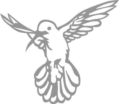 Black hummingbird etch clipart png freeuse stock Glass etching stencil of Hovering Hummingbird. In category: Birds ... png freeuse stock