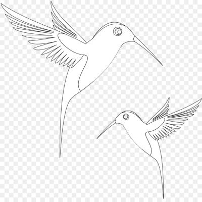 Black hummingbird etch clipart jpg royalty free library Hummingbird PNG - DLPNG.com jpg royalty free library