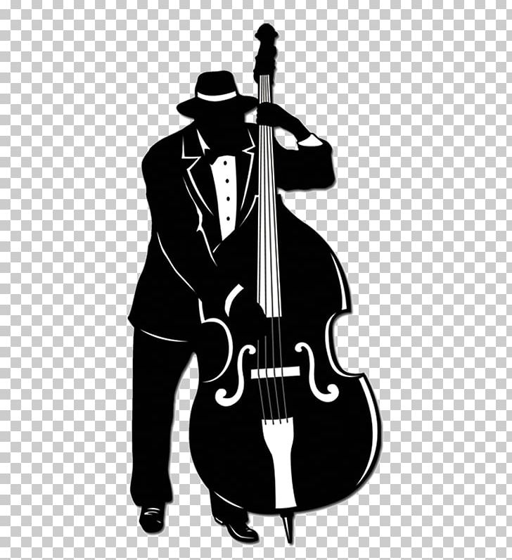 Black jazz musicain clipart png royalty free download Jazz Trio Jazz Band Music Double Bass PNG, Clipart, Animals, Art ... png royalty free download