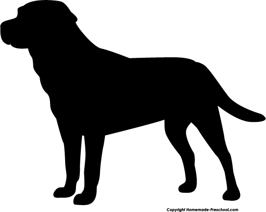 Black labrador retriever clipart graphic stock Black labrador retriever clipart - Clip Art Library graphic stock