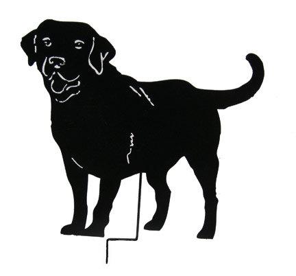 Black labrador retriever clipart svg transparent Labrador Retriever Clip Art Cliparts - Free Clipart svg transparent