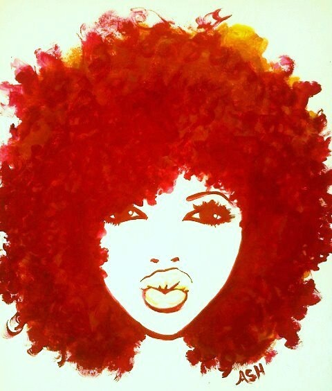 Black lady with afro clipart picture library Free Afro Lady Cliparts, Download Free Clip Art, Free Clip Art on ... picture library