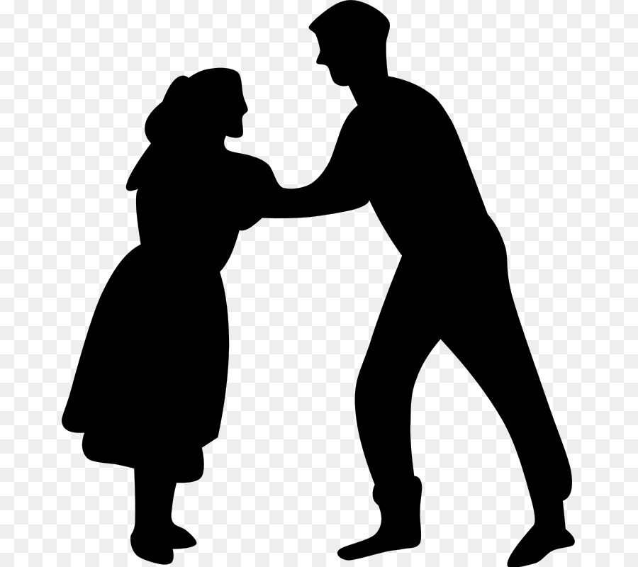 Black love dancing clipart graphic library download Love Black And White png download - 726*800 - Free Transparent ... graphic library download