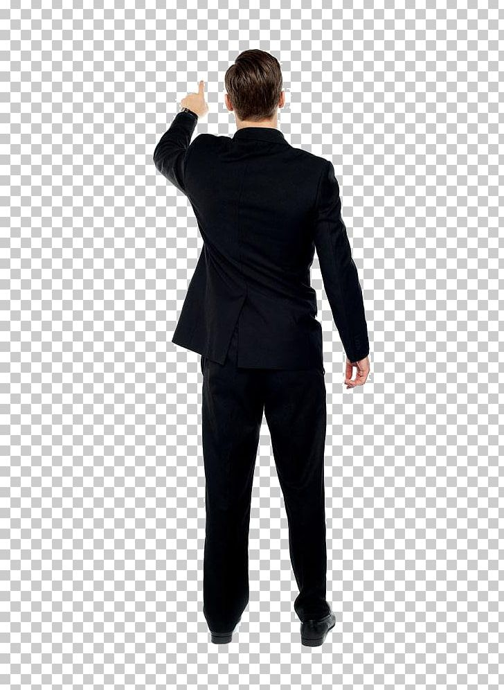 Black man in suit clipart black and white stock Stock Photography Man PNG, Clipart, Back, Background Black, Back To ... black and white stock