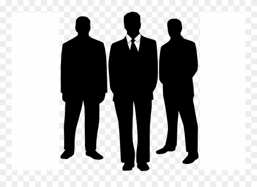 Black man in suit clipart picture library stock Cartoon Man In Black Suit Clipart (#1534664) - PinClipart picture library stock