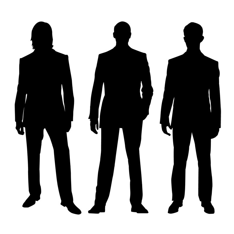 Black man in suit clipart image royalty free stock Free Men\'s Suit Cliparts, Download Free Clip Art, Free Clip Art on ... image royalty free stock