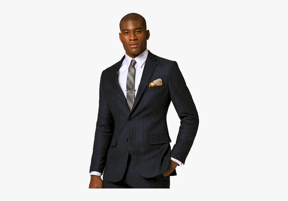 Black man in suit clipart vector library download Man In Suit Png - Black Man On Suit #1334938 - Free Cliparts on ... vector library download