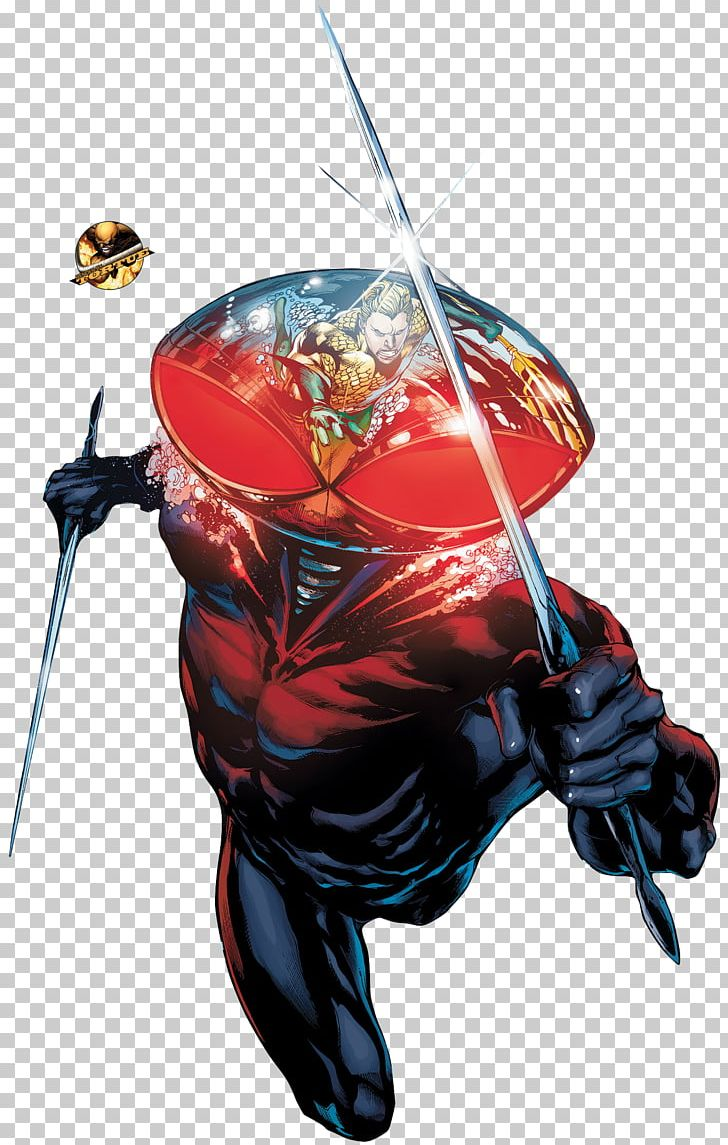 Black manta clipart image free stock Aquaman Black Manta Mera Flash Martian Manhunter PNG, Clipart ... image free stock