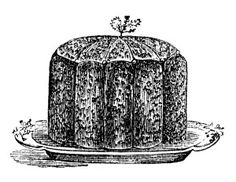 Black medieval pudding clipart graphic black and white stock 155 Best Christmas Pudding images in 2016   Christmas Pudding ... graphic black and white stock