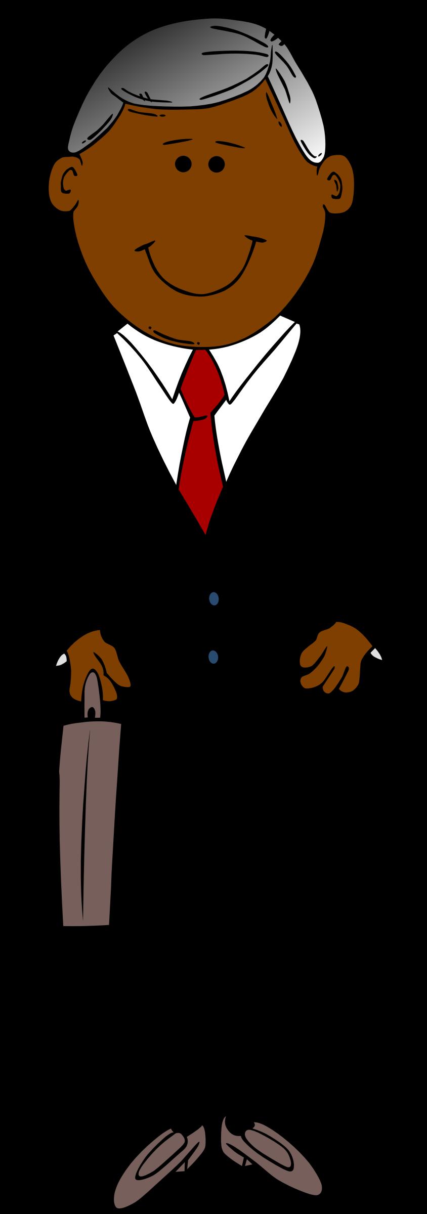 Black men clipart free svg black and white download Business Suit Clipart | Free download best Business Suit Clipart on ... svg black and white download