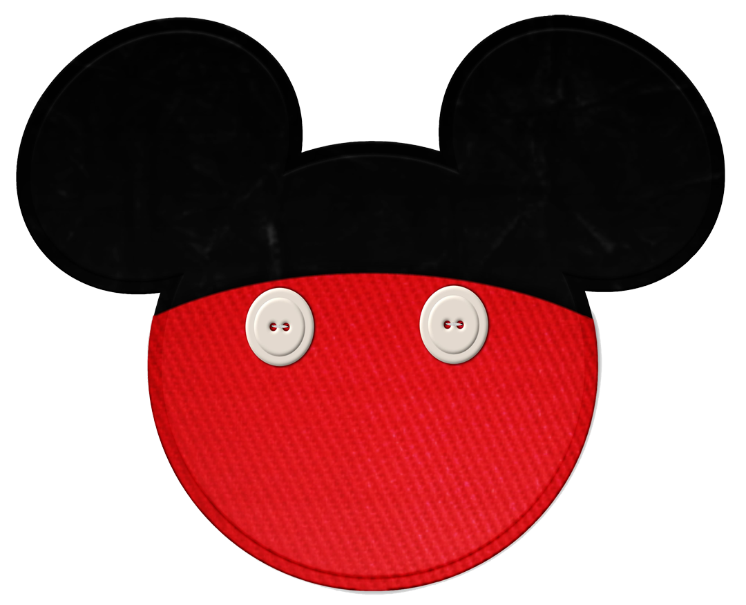 Black mickey mouse head clipart png download Free Mickey Mouse Head Clipart, Download Free Clip Art, Free Clip ... png download