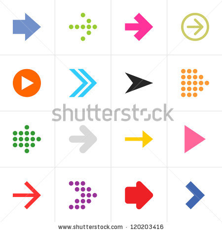 Black modern arrow clipart clip library library Arrow Stock Images, Royalty-Free Images & Vectors | Shutterstock clip library library