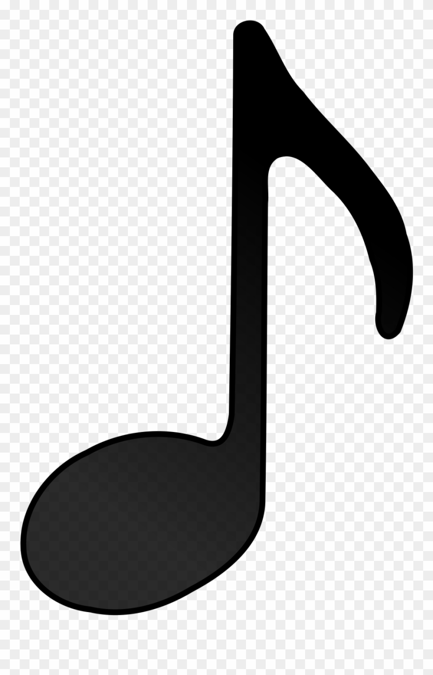 Musical notes clipart black and white clip art library stock Clipart - Music Note Clipart Black And White - Png Download (#68612 ... clip art library stock