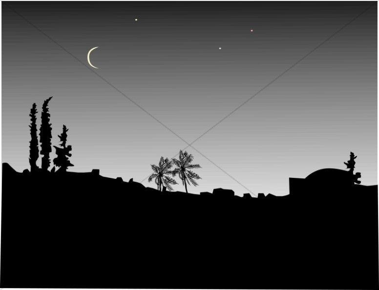 Black night clipart svg free Dark night clipart 5 » Clipart Portal svg free
