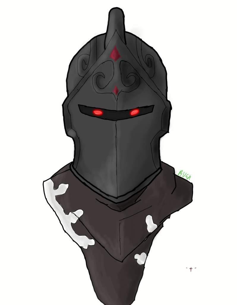 Black night clipart fortnite vector freeuse download Black Knight | Fortnite: Battle Royale Armory Amino vector freeuse download