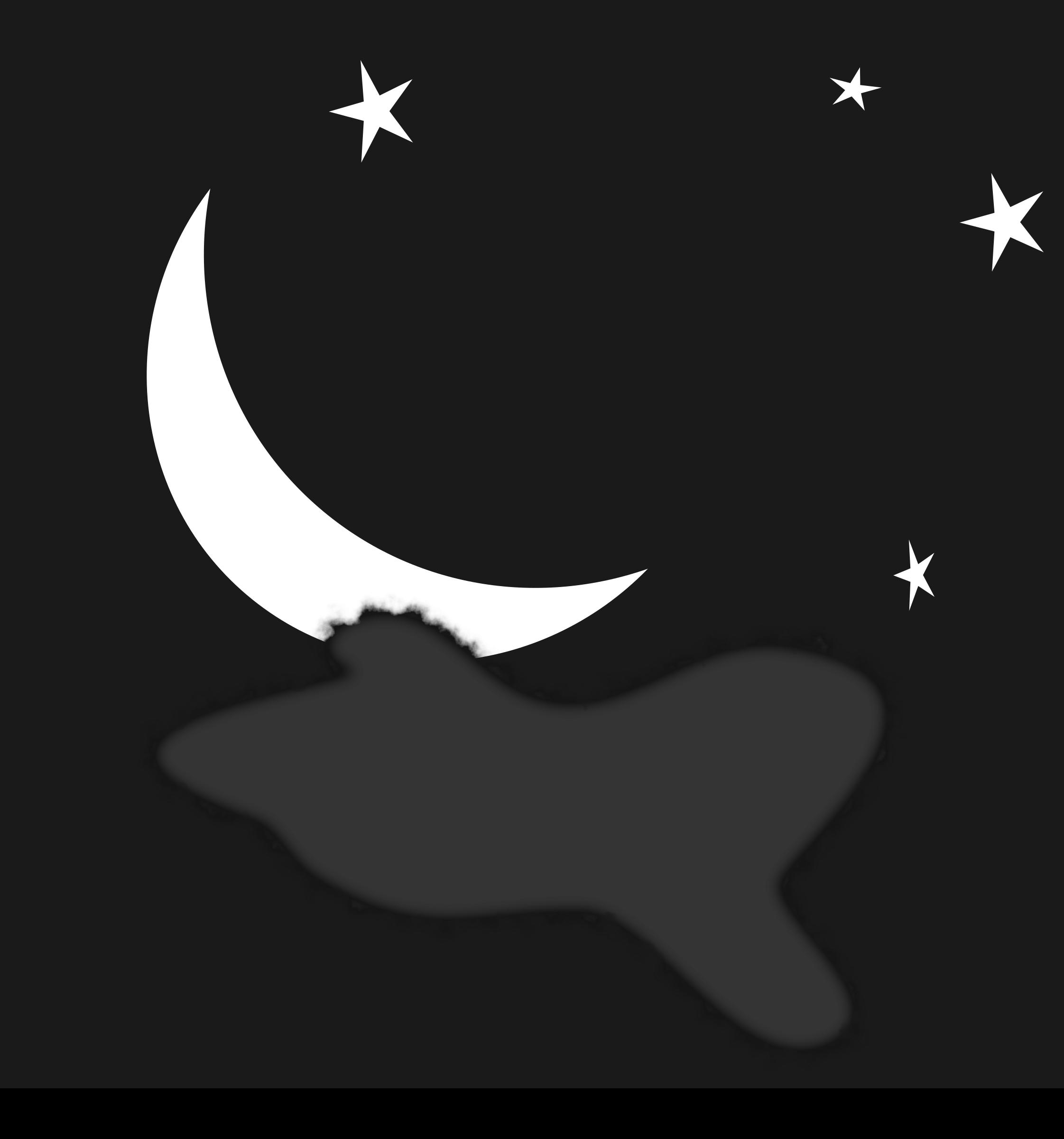 Black night clipart jpg royalty free stock Free Black Sky Cliparts, Download Free Clip Art, Free Clip Art on ... jpg royalty free stock