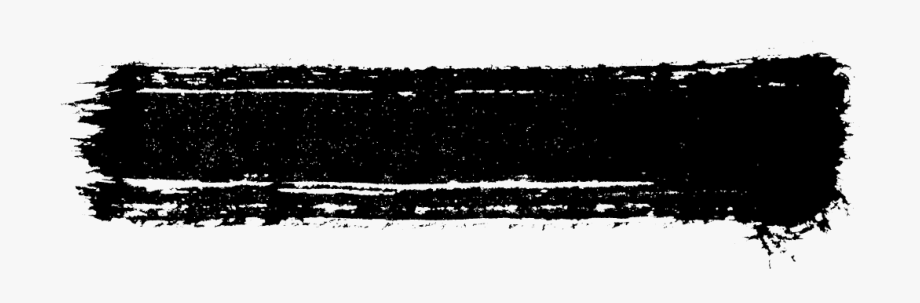 Black paint brush arrow clipart svg freeuse stock Grunge Brush Stroke - Brush Png Black #1943387 - Free Cliparts on ... svg freeuse stock
