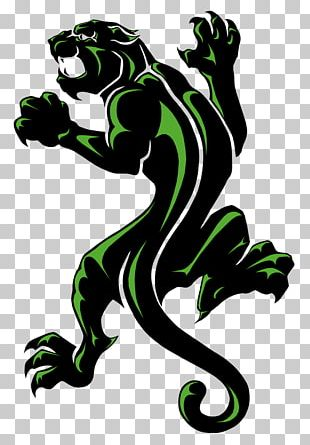 Black panther mascot clipart free library Panther Mascot PNG Images, Panther Mascot Clipart Free Download free library