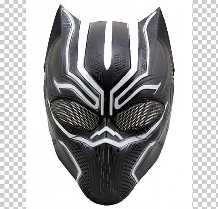 Black panther mask clipart clipart free stock Black Panther Mask Airsoft Cosplay Costume PNG, Clipart, Airsoft ... clipart free stock