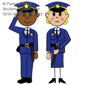Black police officer clipart banner black and white download Black police officer clipart 3 » Clipart Portal banner black and white download