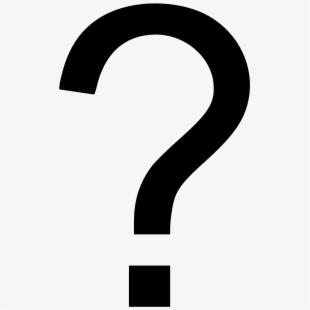 Black question mark clipart png transparent stock Queen Clipart Mark - Question Mark Clip Art , Transparent Cartoon ... png transparent stock