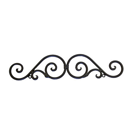 Black rod iron scroll clipart vector transparent library Scroll Designs | Free download best Scroll Designs on ClipArtMag.com vector transparent library